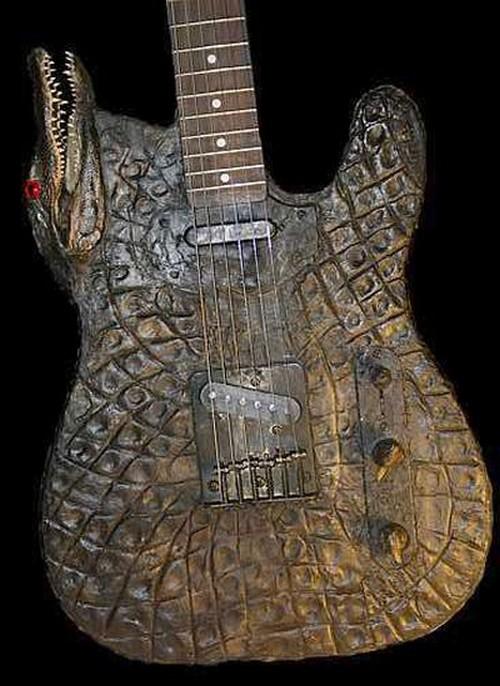 Guitarras fantásticas 6